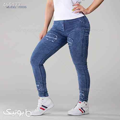 شلوار جین زنانه Arat مدل P10006 آبی 99 2020