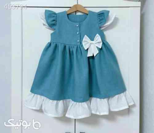 لباس دخترانه - لباس کودک دخترانه