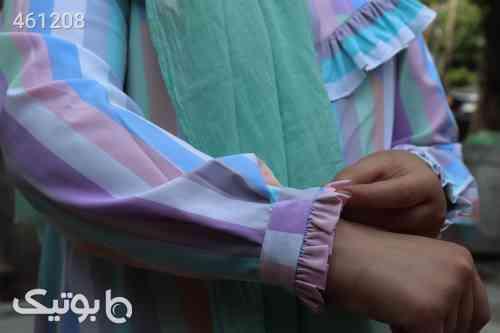 کد 0104 - لباس کودک دخترانه