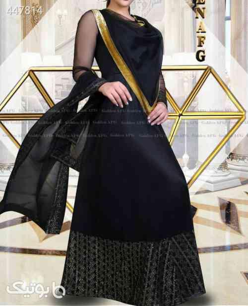 لباس مجلسی سبک هندی شیک وپرفروش سبز 99 2020