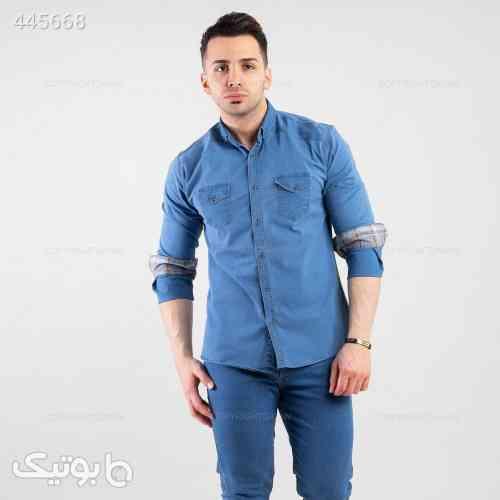 حراج  پیراهن  لی برند مارلو آبی 99 2020