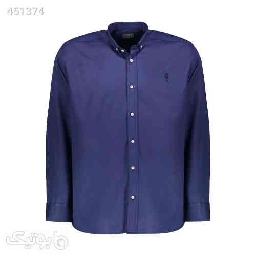 پیراهن مردانه زی مدل 153118659LG 99 2020