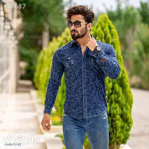https://botick.com/product/451687--پیراهن-مردانه-Enzo-مدل-T9742-