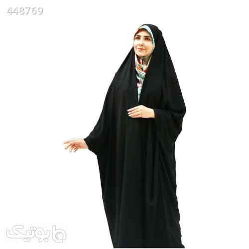 چادر دانشجویی کن کن حجاب حدیث کد 119 مشکی 99 2020