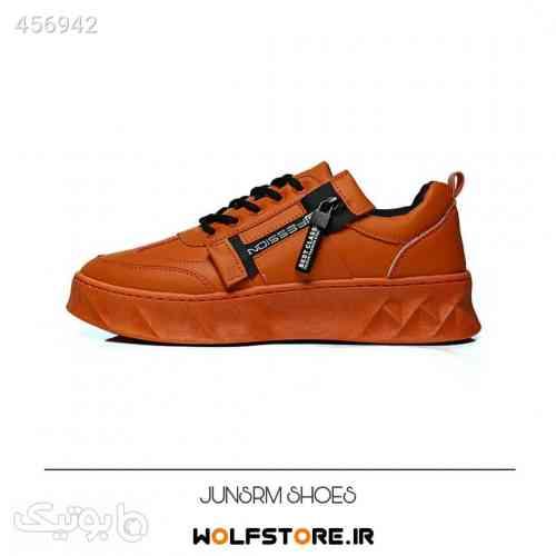 کفش_سه_بعدی سبز 99 2020