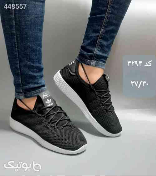 کفش اسپرت جدید زنانه مشکی 99 2020