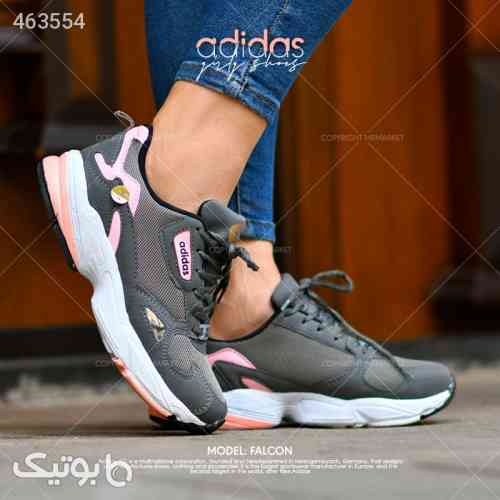 کفش کتونی دخترانه falcon صورتی 99 2020