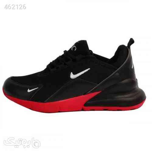 کفش مخصوص دویدن مردانه مدل D.r.j.e.27 رنگ قرمز مشکی 99 2020