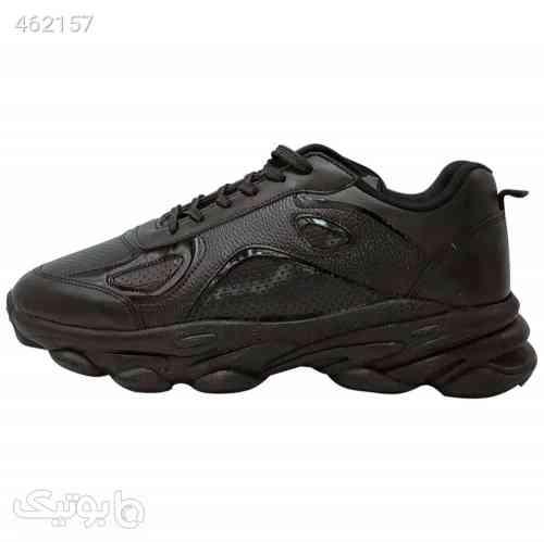 کفش مخصوص پیاده روی مردانه دلوان کد T 232 مشکی 99 2020