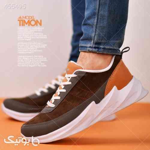 كفش مردانه ADIDAS مدل TIMON قرمز 99 2020