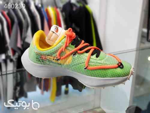 Nike vaporstreet off-white سبز 99 2020
