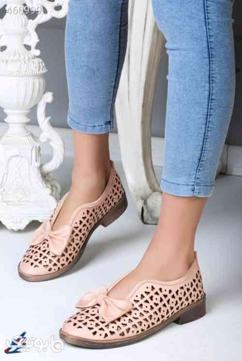 کفش تابستانه مشکی 99 2020