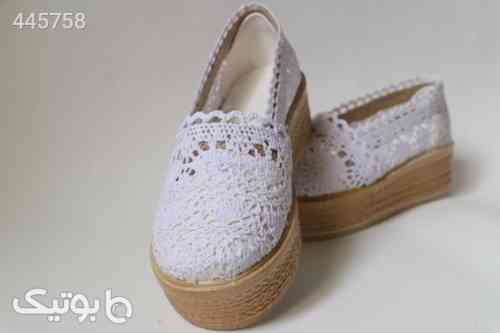 کفش جدید گیپوری چاپدار زیرهpu طبی مشکی 99 2020