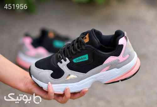 کفش دخترانه FALCON  سبز 99 2020