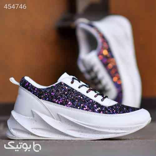 کفش دخترانه KAREL سورمه ای 99 2020