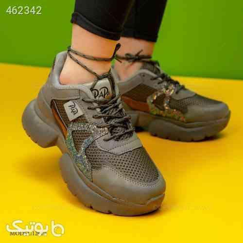 کفش زنانه Nela مدل ۱۲۶۱۰ سبز 99 2020
