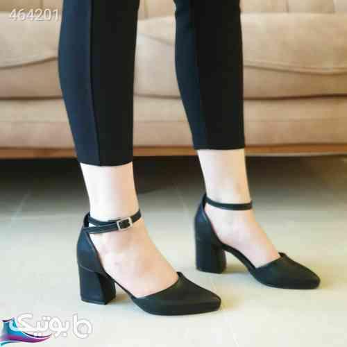 کفش شیک وزیبامجلسی پرفروش  مشکی 99 2020