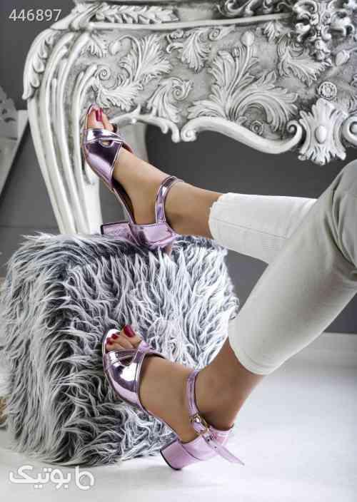 کفش کد 152 پرفروش و عالی بنفش 99 2020