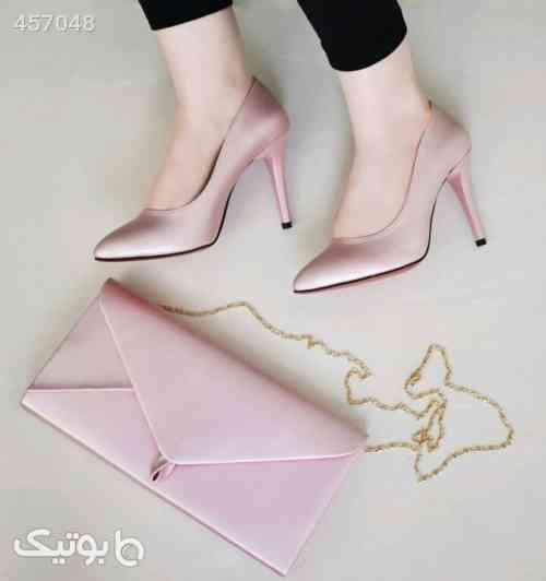 کفش صورتی 99 2020