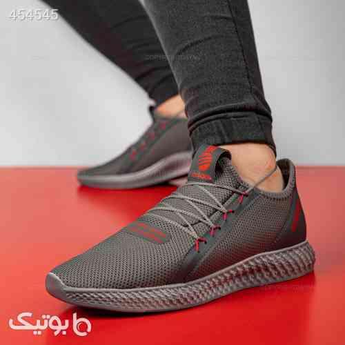 فش ورزشی مردانه Adidas نقره ای 99 2020