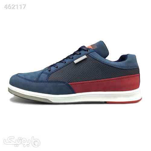 کفش راحتی مردانه مدل PART-SO سورمه ای 99 2020