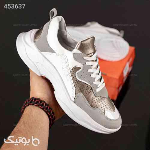 کفش روزمره Arat   مدل 13420 سفید 99 2020