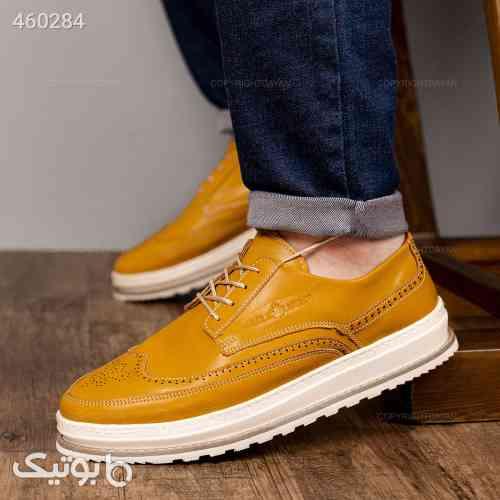 کفش روزمره Dsquared2 طلایی 99 2020