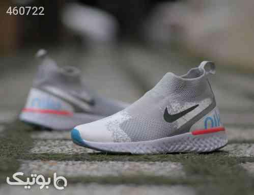 کفش ساقدار مردانه مدل CHINO قرمز 99 2020