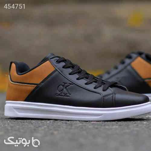 کفش مردانه مدل OTILA مشکی 99 2020