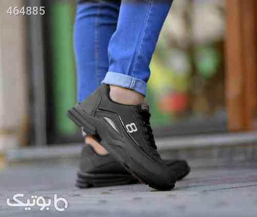 کفش مردانه مدل PARSIS  مشکی 99 2020