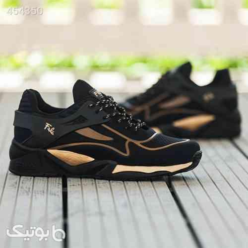 کفش مردانه Fila مدل Kils مشکی 99 2020