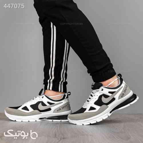 کفش مردانه Nike مدل 13245 سفید 99 2020