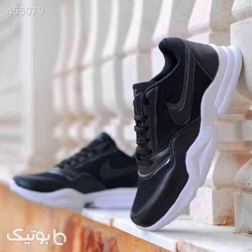 کفش مردانه Nike مدل Pinz مشکی 99 2020