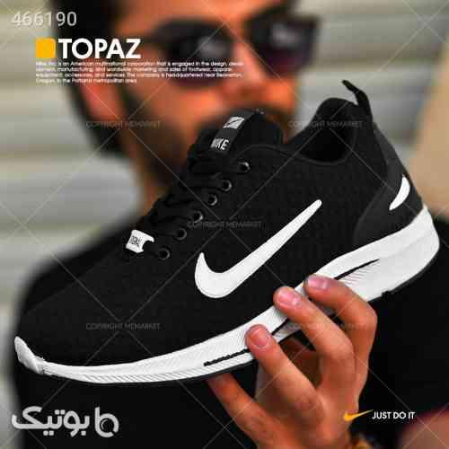 کفش مردانه nike مشکی 99 2020
