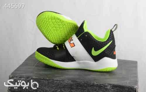 کفش نایک ساقدار اصل سبز 99 2020