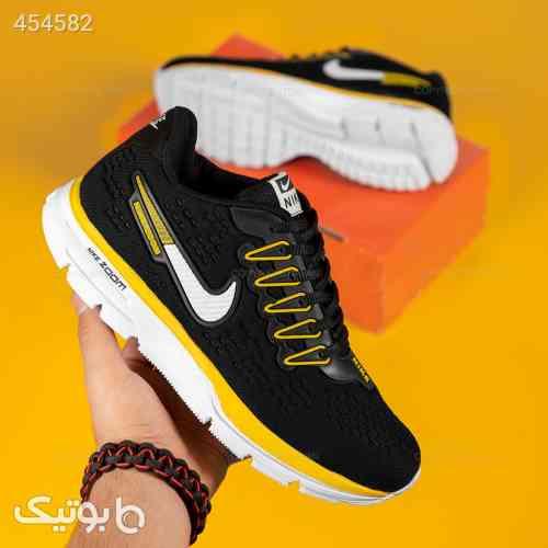 کفش ورزشی مردانه Nike مشکی 99 2020