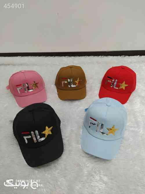 کلاه اسپرت آبی 99 2020