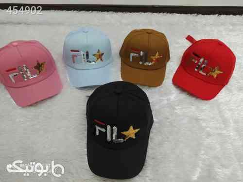 کلاه اسپرت زرد 99 2020