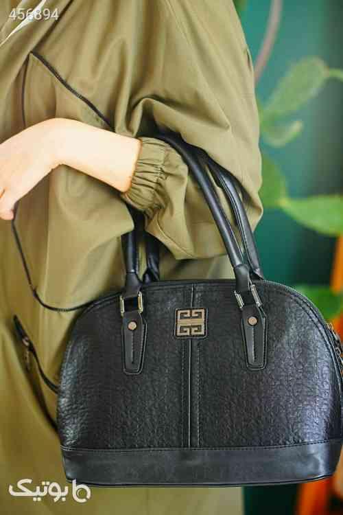 کیف جدید کد: 3141 مدل: دستی و دوشی مشکی 99 2020