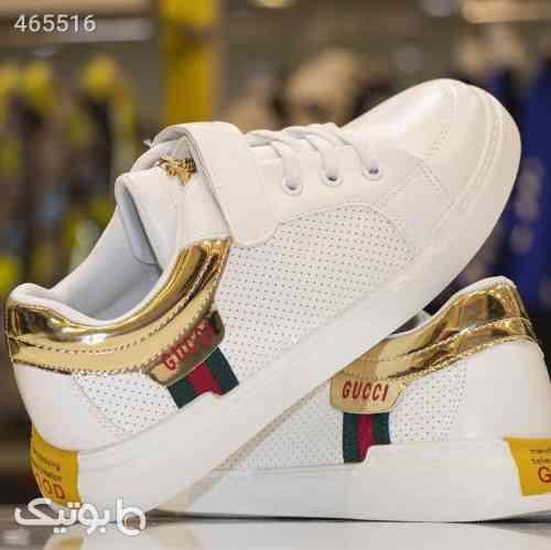 کفش اسپورت سفید 99 2020