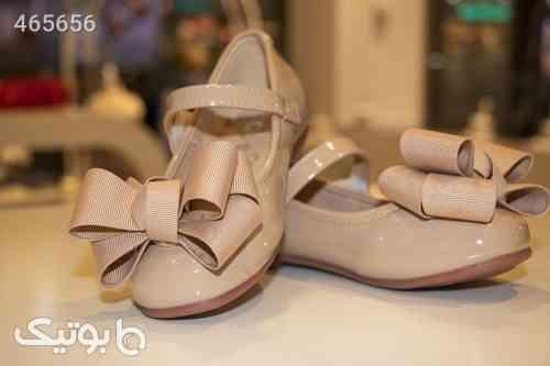 کفش مجلسی دخترانه  زرشکی 99 2020