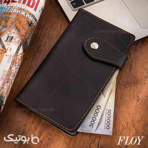کیف پالتویی Floy مدل N8706 مشکی 99 2020