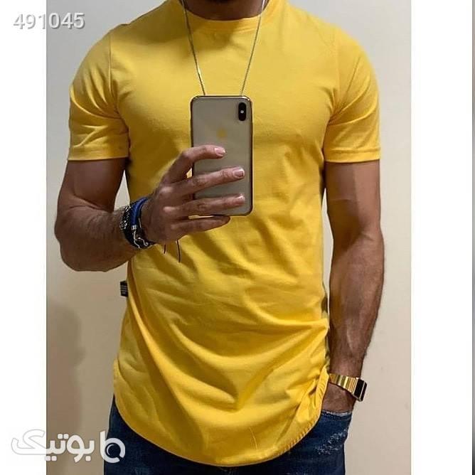 تیشرت سبز تی شرت و پولو شرت مردانه