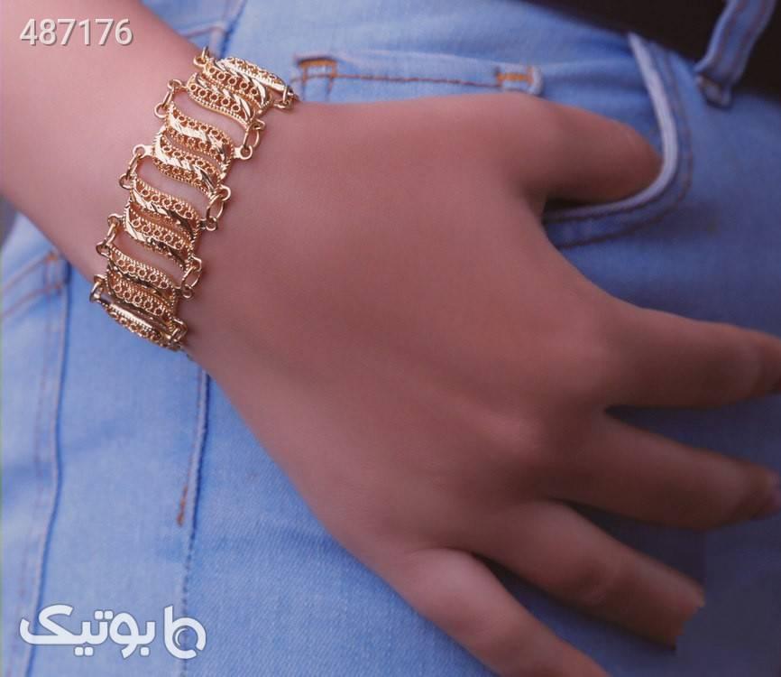 دستبند بدل طلایی دستبند و پابند