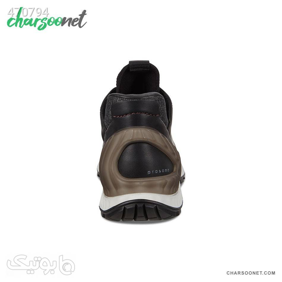 کفش ورزشی اکو زنانه Ecco Exohike مشکی كتانی زنانه
