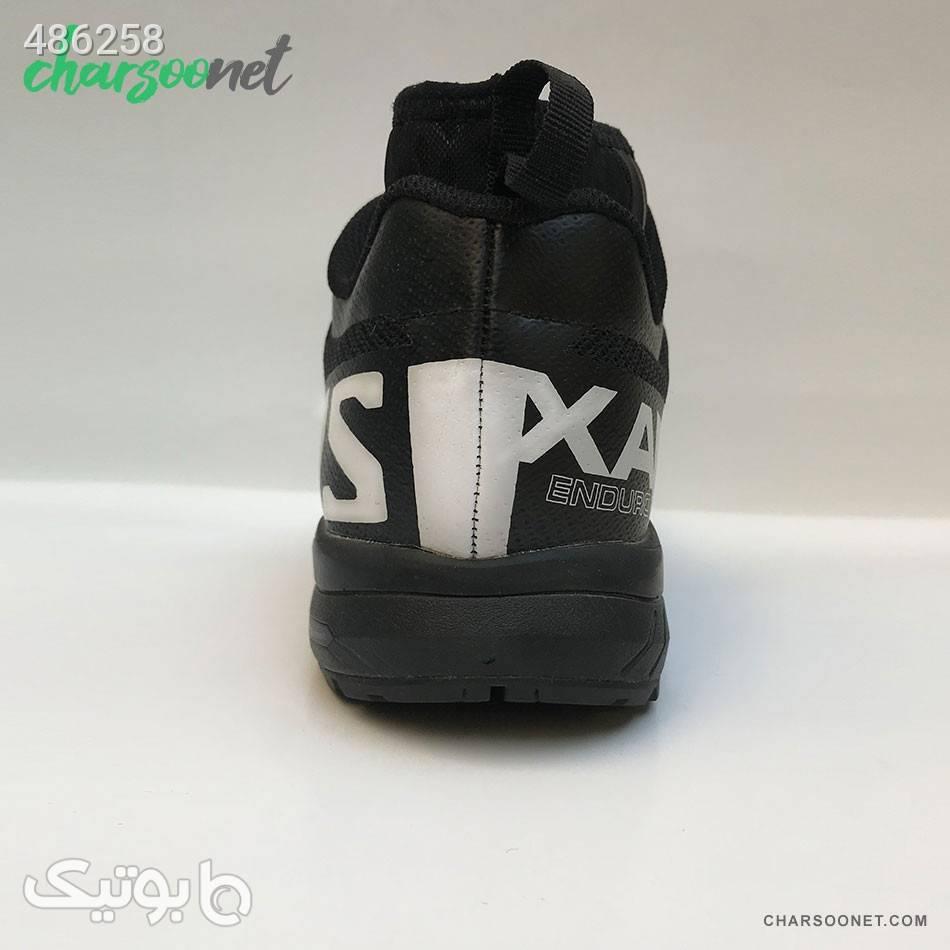 کفش ورزشی مردانه سالومون Salomon XA Enduro مشکی كتانی مردانه