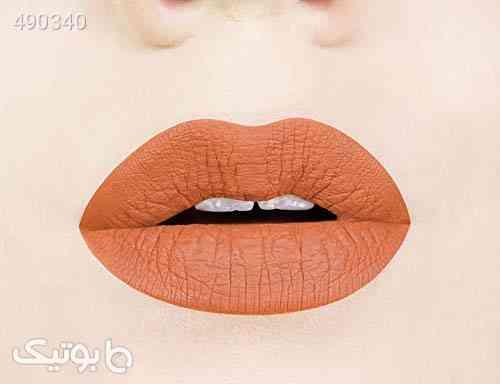 Matte Liquid Lipstick (Burnt Pumpkin) قهوه ای 99 2020