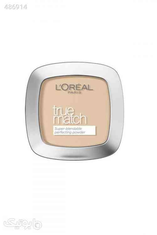 رز پودر صورتی روشن زنانه برند L'Oreal Paris کد 1587562311 صورتی 99 2020