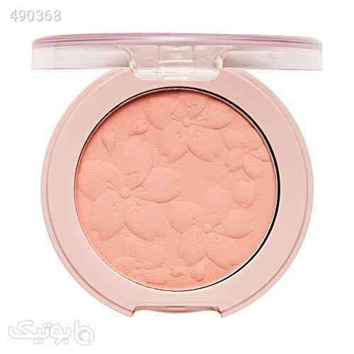 ETUDE HOUSE [Blossom Picnic] Blossom Cheek (BE101 Miss Cherry Blossom) | Pearl Powder Blusher to Make Cherry Blossom-Colored Cheeks | Korean makeup صورتی 99 2020