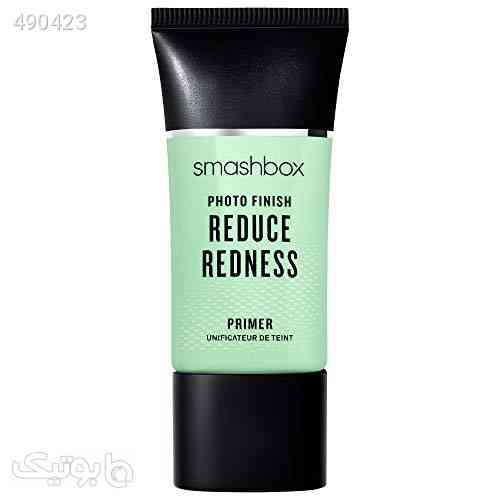 Smashbox Photo Finish REDUCE REDNESS Primer 1 fl oz / 30 mL کرم 99 2020
